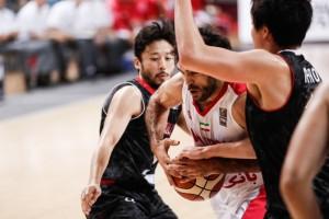 بسکتبالیستهای ایران به مدال برنز آسیا رسیدند