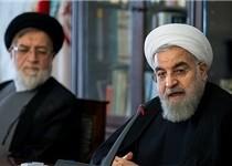 رئیسجمهور: دفاعمقدس درسی ماندگار برای تاریخ ایران