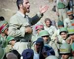 شهادت سردار همدانی در سوریه/جزئیات تکمیلی