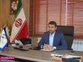 پیام تسلیت مدیرعامل سازمان منطقه آزاد ماکو در پی شهادت سردار همدانی