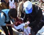۸۶ کشته و ۱۸۶ زخمی در انفجارهای تروریستی آنکارا/تصاویر
