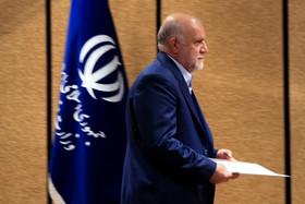 نامه وزیر نفت به رئیس مجلس شورای اسلامی