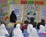 مراسم روز جهانی کودک در شهرستان ماکو/تصاویر