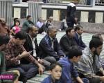 برگزاری مراسم جشن عید غدیر در منطقه آزاد ماکو/تصاویر