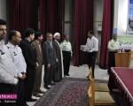 همایش همیاران پلیس در ماکو برگزار شد/تصاویر