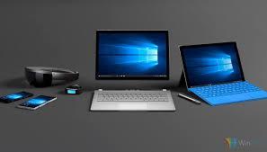مایکروسافت لپتاپ تازه ویندوز را رونمایی کرد