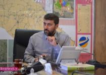 مهندس حسین فروزان: خطآهن ایران-ترکیه در انتظار یکمیلیارد دلار اعتبار