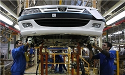 مذاکره با 2شرکت خودروساز برای سرمایهگذاری در ایران