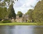 """خانه لوکس """"دیوید بکام"""" در کاتسولد انگلستان+تصاویر"""