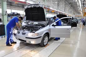 بیکاری در کمین کارگران صنعت خودرو