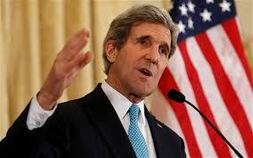 وزیر خارجه آمریکا: توافق ظرف 3 روز آینده اجرایی میشود