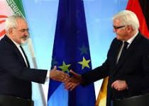 وزیر امور خارجه آلمان وارد تهران شد