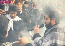 برگزاری نخستین سوگواره عکس قاب محرم در منطقه آزاد ماکو