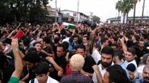 مراسم تشییع هادی نوروزی در بابل/تصاویر