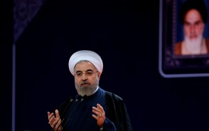 روحانی: دوران ایران هراسی به سر آمده است
