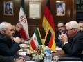 ظریف: برنامه موشکی ما ربطی به برجام ندارد