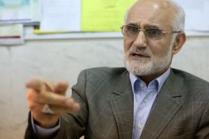 دکتر معین: فروپاشی اخلاقی محصول دولت احمدینژاد بود