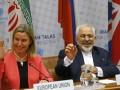 اتحادیه اروپا تحریم ها علیه ایران را لغو کرد