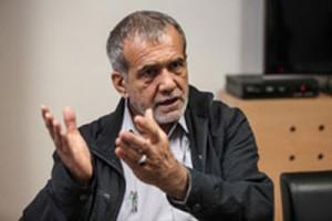 مسعود پزشکیان: میخواهند از اول مذاکره شود