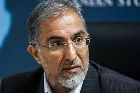 راغفر: با اعدام زنجانی مشکل حل نمیشود