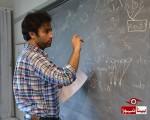دانشمند جوان ایرانی در جمع ۱۰ دانشمند برتر جهان