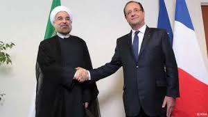 رئیس جمهور 25 آبان به فرانسه میرود
