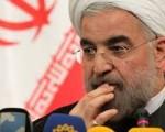 لحظهای که روحانی خبر فاجعه منا را شنید/عکس