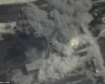 روسیه ۶۰ هزار تن بمب در سوریه میریزد!