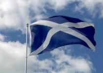 هیأت تجاری اسکاتلند به تهران میآید