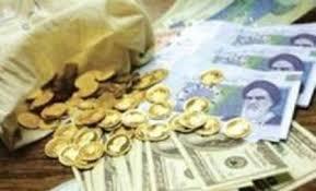 آخرین قیمت سکه و انواع ارز در بازار آزاد امروز/12مهر1394
