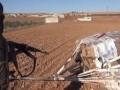 آمریکا ۵۰ تن مهمات به مخالفان سوری داد