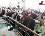 همایش روحانیون اهل تشیع و تسنن منطقه آزاد ماکو/تصاویر