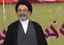 موسوی لاری: حضور در عرصه انتخابات، تقویت نظام جمهوری اسلامی است