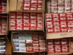 فروش بدون مجوز سیگار در کشور ممنوع شد