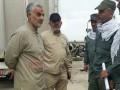 حضور سردار سلیمانی در الانبار/تصاویر