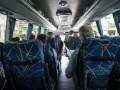 نشستن زن و مرد کنار هم در اتوبوس ممنوع شد!