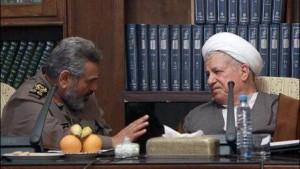 سرلشکر فیروزآبادی: شورایی شدن رهبری، کلید شکست استحکام داخلی