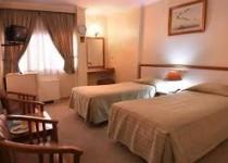اتاق های خاکستری، مخصوص هتل های ایران