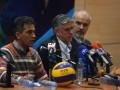"کنفرانس مطبوعاتی ""رائول لوزانو""سرمربی جدید تیم ملی والیبال"
