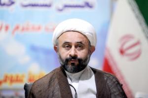 حجت الاسلام نقویان: قرار نبود انقلاب کنیم تا نتوانیم انتقاد کنیم