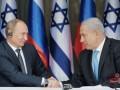 معامله پوتین با اسرائیل درباره سوریه