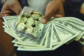 قیمت دلار، سکه و انواع ارز در بازار آزاد/29آذر1394