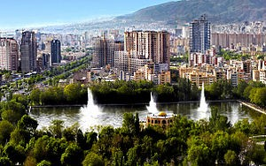 چرا تبریز شهر نمونه گردشگری شد؟
