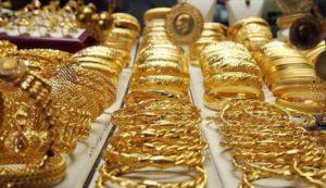رشد ۵۵هزار تومانی قیمت طلا در یکماه