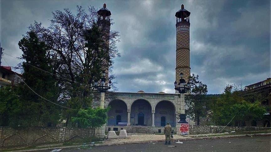 شوشا پایتخت فرهنگی جمهوری آذربایجان