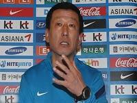 سرمربي کره جنوبي حرفهايش را پس گرفت