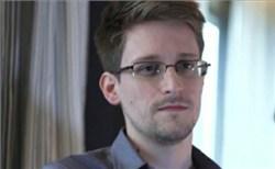 اسنودن در فرودگاه مسکو ناپدید شد