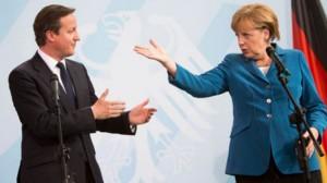 انتقاد شدیداللحن آلمان از عملیات جاسوسی انگلیس- آمریکا