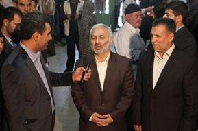 روز 24 خرداد سال 92، روز تاریخی و به یاد ماندنی در تاریخ انقلاب اسلامی است