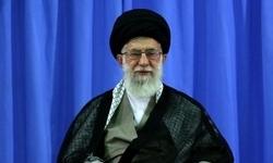 رهبر انقلاب: هرحنجرهای كه به وحدت دنیای اسلام دعوت كند حنجره الهی است
